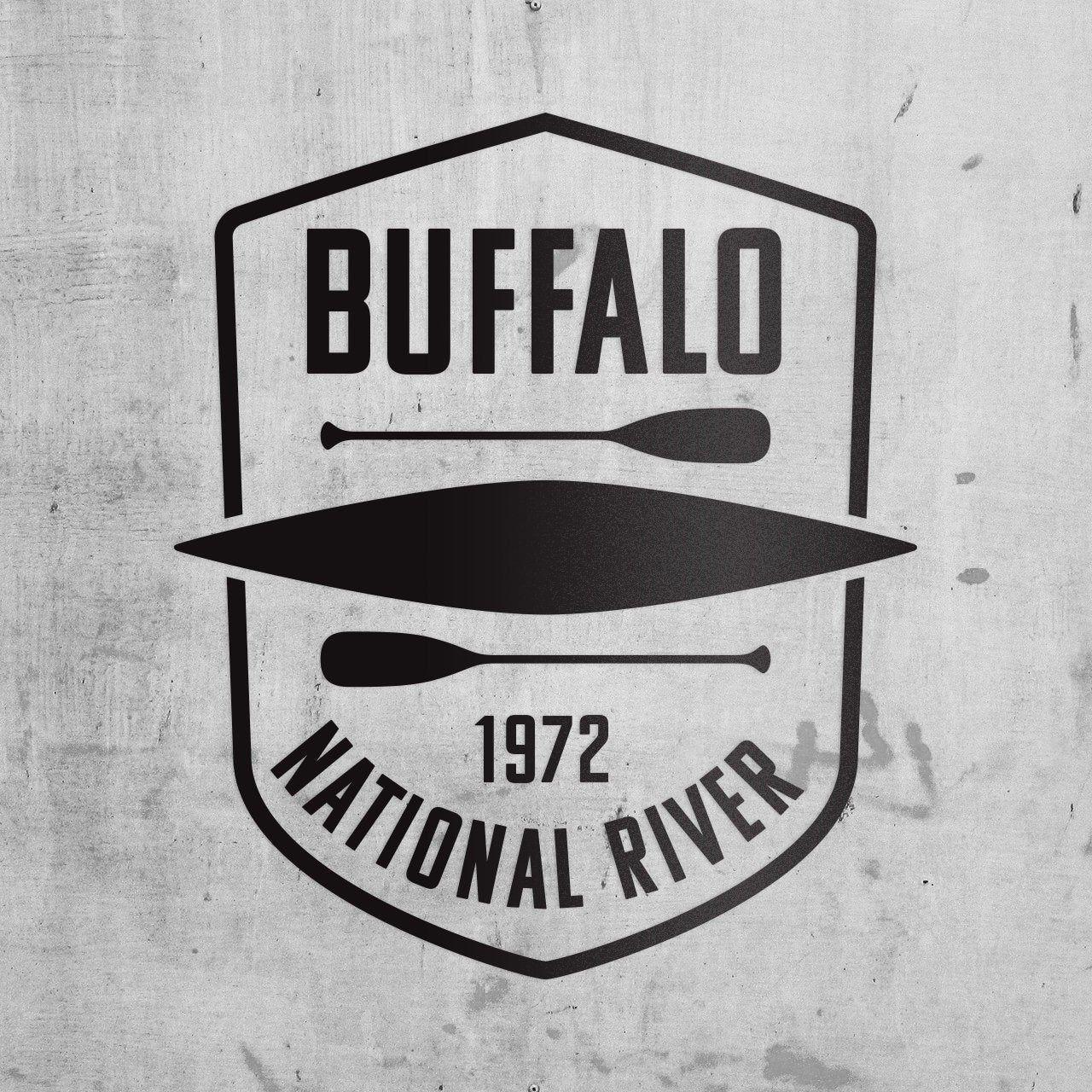 Buffalo National River Macbook Laptop Car Decal Etsy River Buffalo National [ 1280 x 1280 Pixel ]