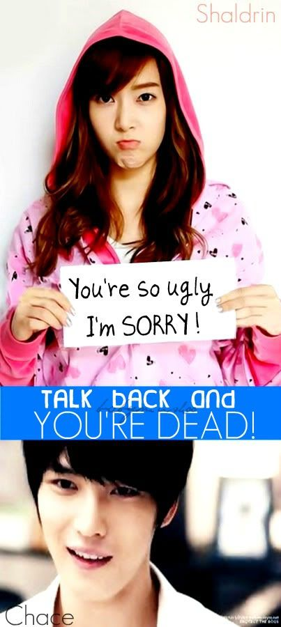TALK BACK AND YOURE DEAD 3 EBOOK
