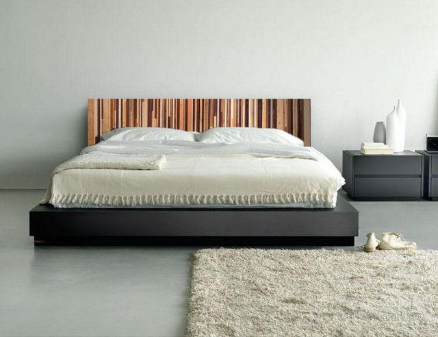 20 Beds With Beautiful Wooden Headboards Headboard Designs