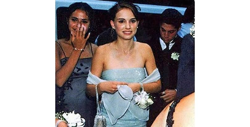 40 Awkward And Awesome Celebrity Prom Photos