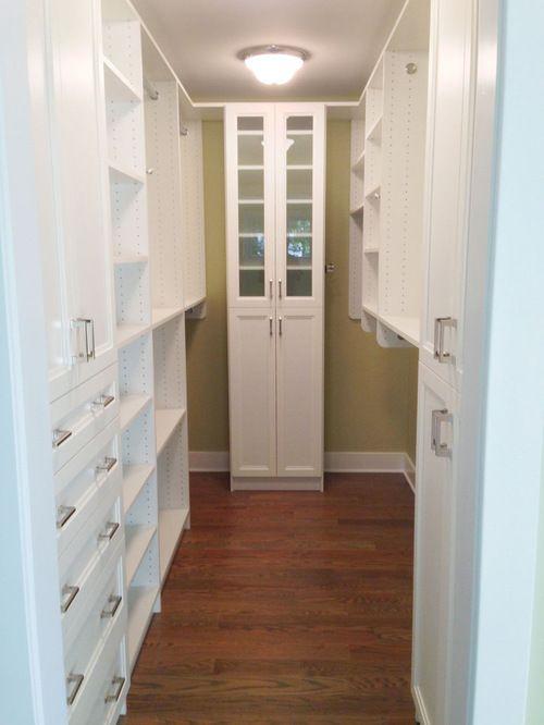12 Small Walk In Closet Ideas And Organizer Designs