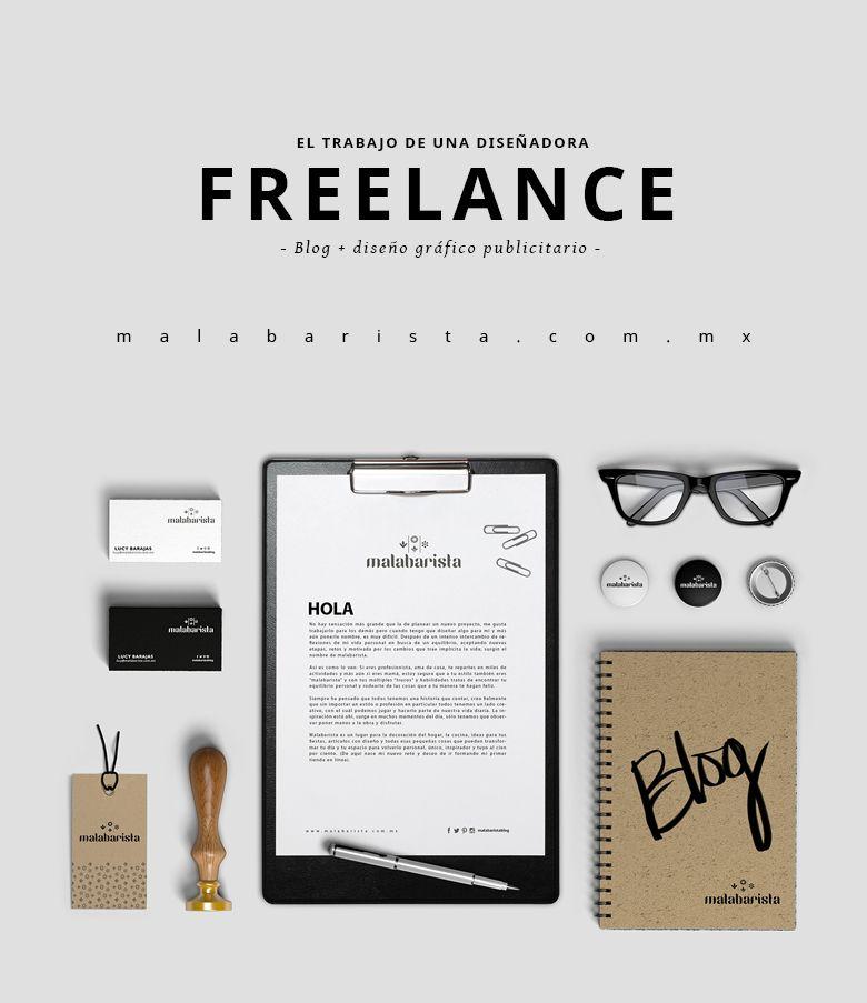 Diseño gráfico y blog. Inspiración diaria.