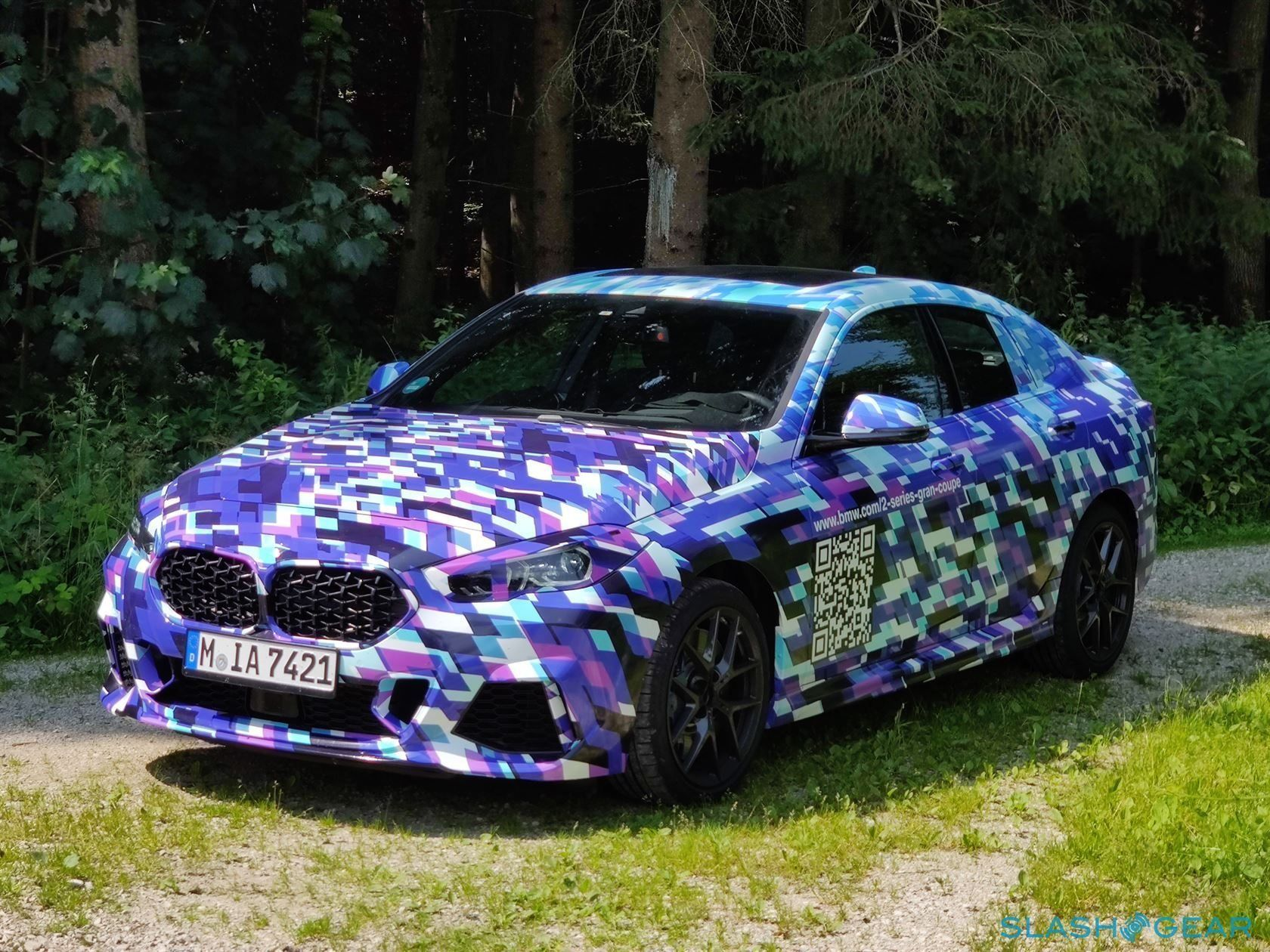 2020 BMW M5 Get New Engine System Release Date and Concept