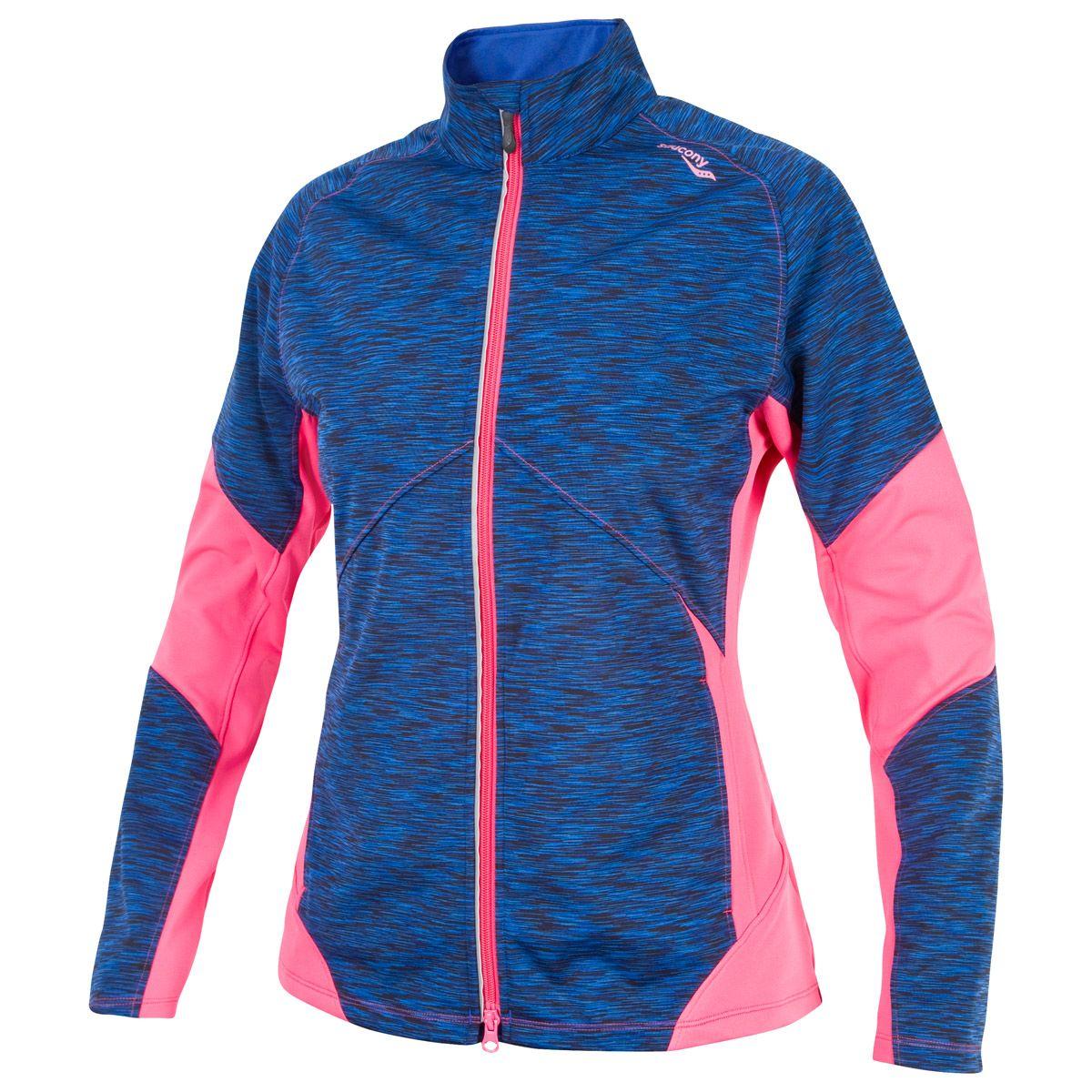 saucony womens nomad jacket