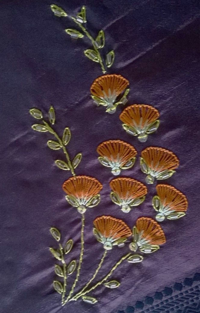 Pin By Naiveneedle Embroidery On Hand Embroidery Pinterest