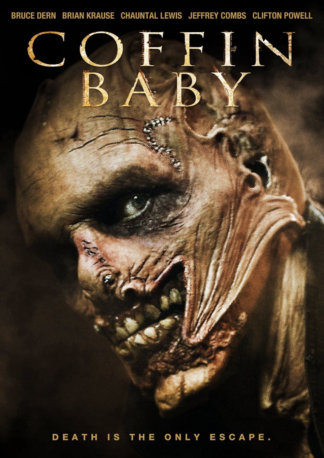 Coffin Baby 2013 Movie Review | Movie Posters | Pinterest ...