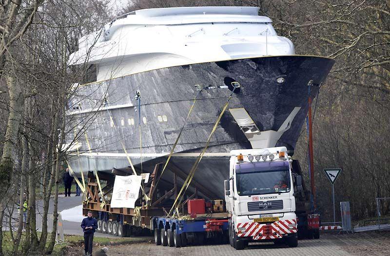 Big Truck Trader >> Cliquer ici pour voir l'image en grand | camion sculpture ...