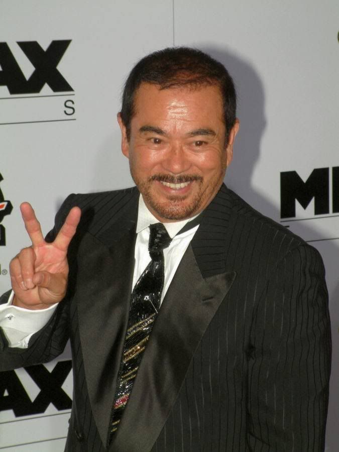 Five Things You Didn't Know about Sonny Chiba