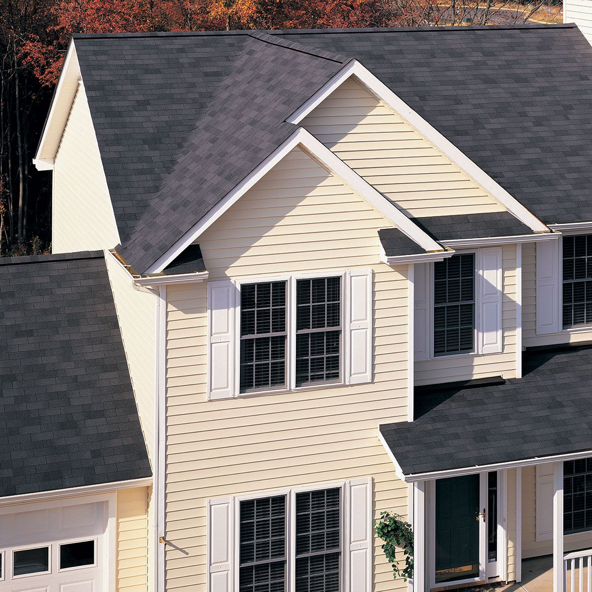 Certainteed Ct20 Moire Black Certainteed Shingle Colors
