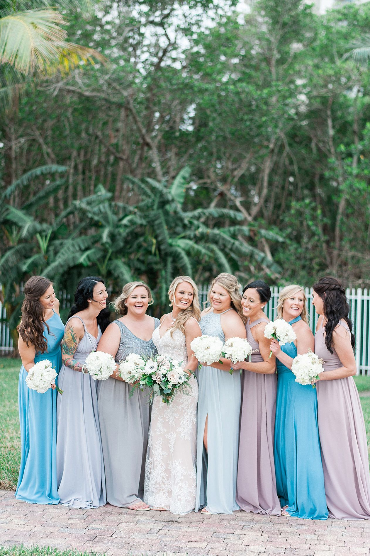 Stephanie Tanner White Orchid At Oasis Wedding Ashlee Nicole Photography Fort Myers Florida Wedding Photograp Wedding White Orchids Stephanie Tanner