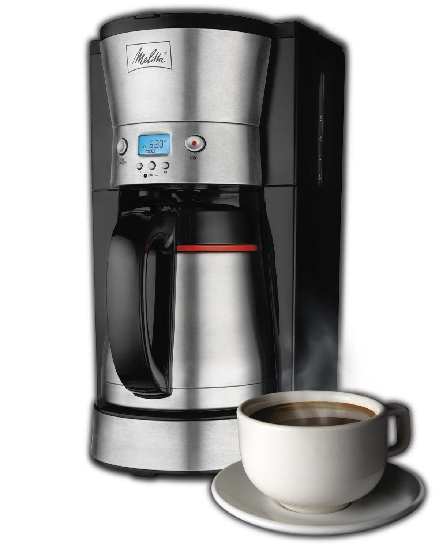 Helen Fogle on Best drip coffee maker, Thermal coffee