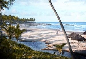 Costa Do Sauipe Bahia Brazil Lugares Para Ir Costa Do Sauipe