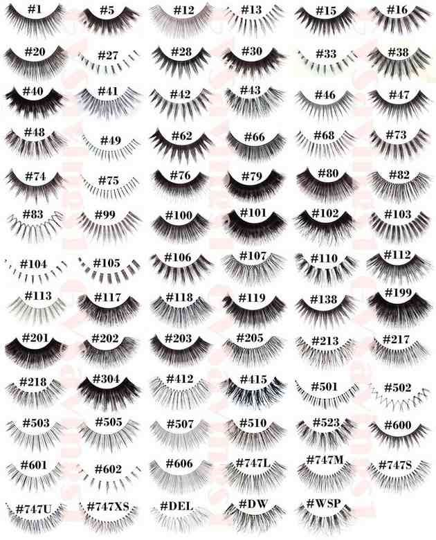 Best Lashes Ever Red Cherry Lashes Guide So Helpful 30th