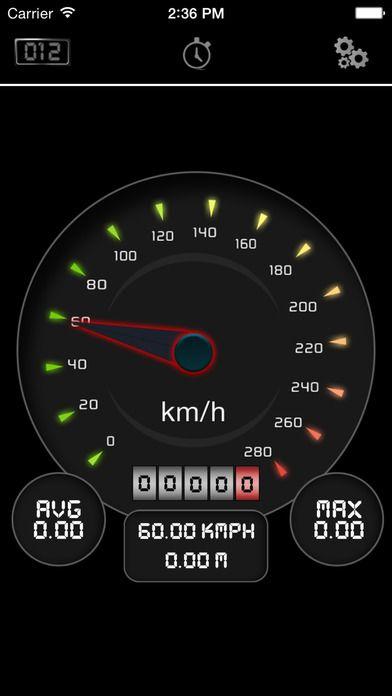 Pin by Digital Speedometer App on Speedometer iPhone App