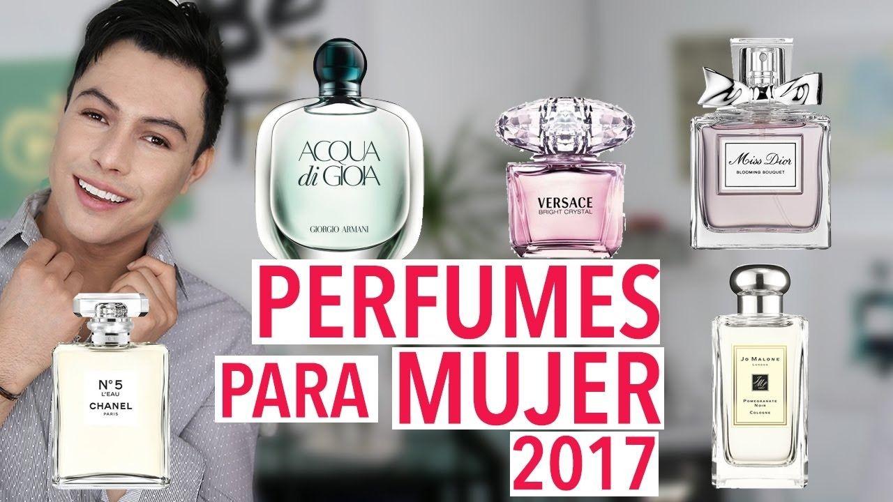 Si aun no tienes regalo para mama en su día pues que tal un perfume? Mira mis recomendaciones.