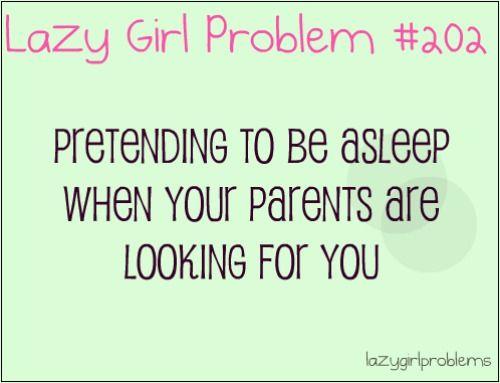 Girl Problems Tumblr Lazy Girls Blogging Lazy Girl Problems
