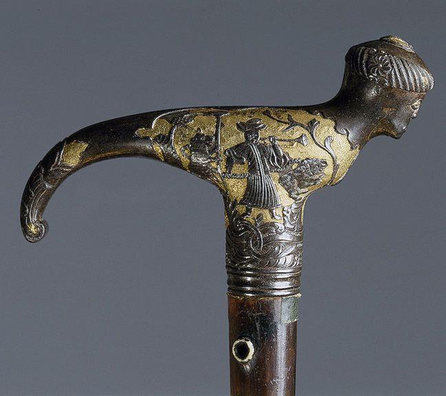 walking sticks france pictures - Bing Images