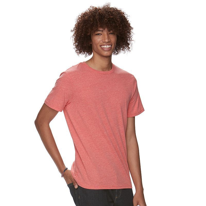 e66b5e2163f Men s Urban Pipeline® Ultimate Heather Tee