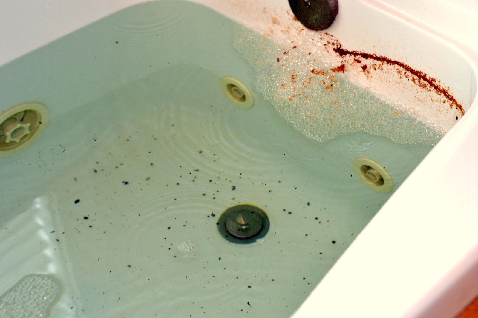 How To Clean Your Jetted Jacuzzi Tub With Bleach And 20 Mule Team