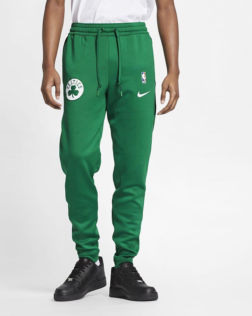 En particular parque Natural rehén  Boston Celtics Nike Therma Flex Showtime NBA-Herrenhose. Nike.com DE | Boston  celtics, Nba, Nike