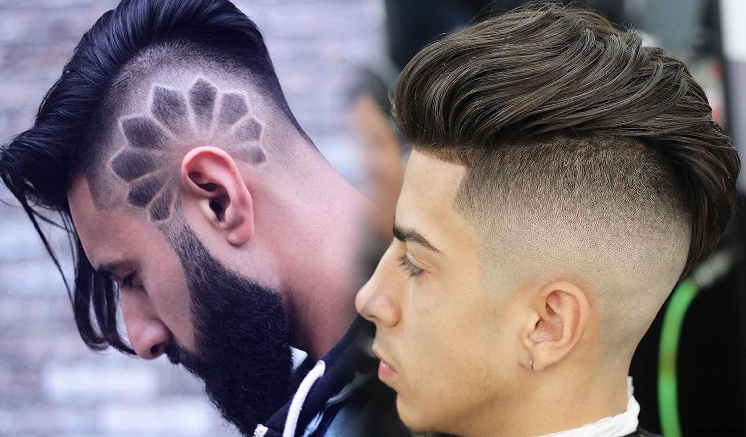 How to get rid of a bad tattoo gents hair style