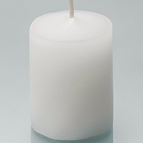 144 White Unscented Soy Blend Votive Candles 15 Hour Burn Votive Candles Candles Soy Blend Candle
