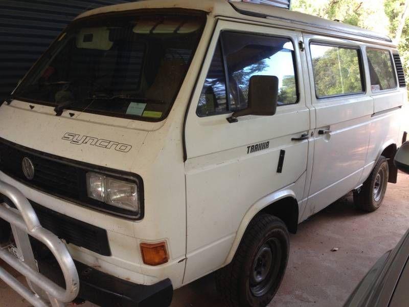 VW T3 Syncro Kombi Trakka | Cars Vans u0026 Utes | Gumtree Australia Busselton Area & VW T3 Syncro Kombi Trakka | Cars Vans u0026 Utes | Gumtree Australia ...