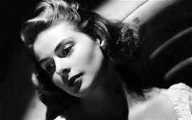 Ingrid Bergman - Bing images