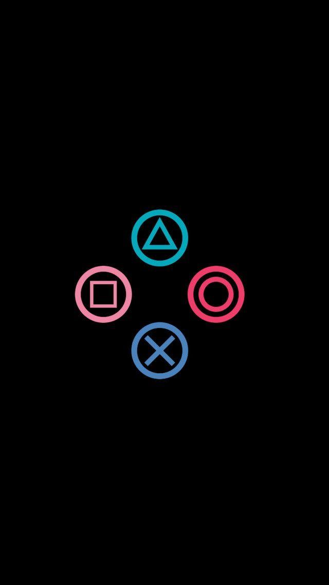 PlayStation (2160x3840)
