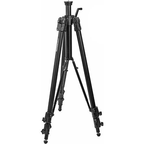 Manfrotto 161mk2b Super Professional Tripod Mk2 161mk2b B H Tripod Photography Equipment Photography Gear