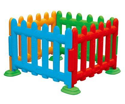 Hàng rào nhựa cao 755cm