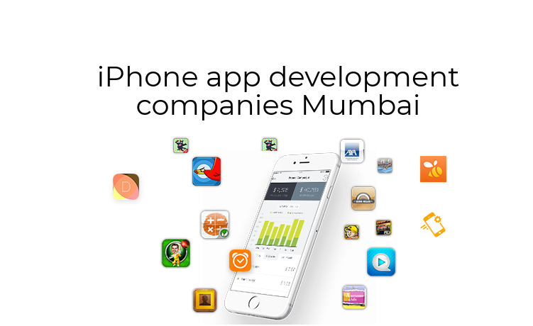 Best iPhone App Development Company in Bangalore, Mumbai