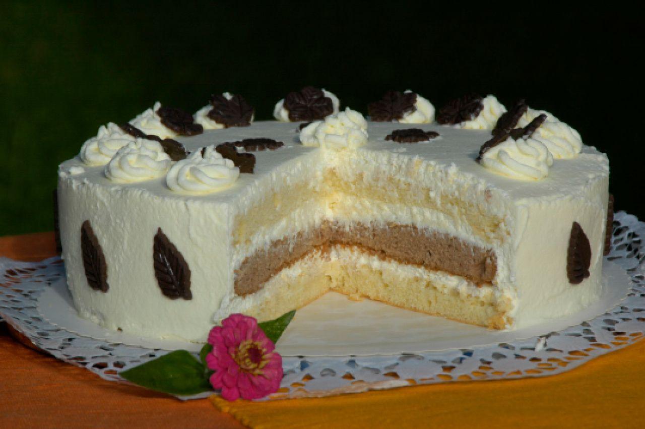 Drei Tage Torte Rezept Kuchen Und Torten Kuchen Und Torten Rezepte Leckere Torten