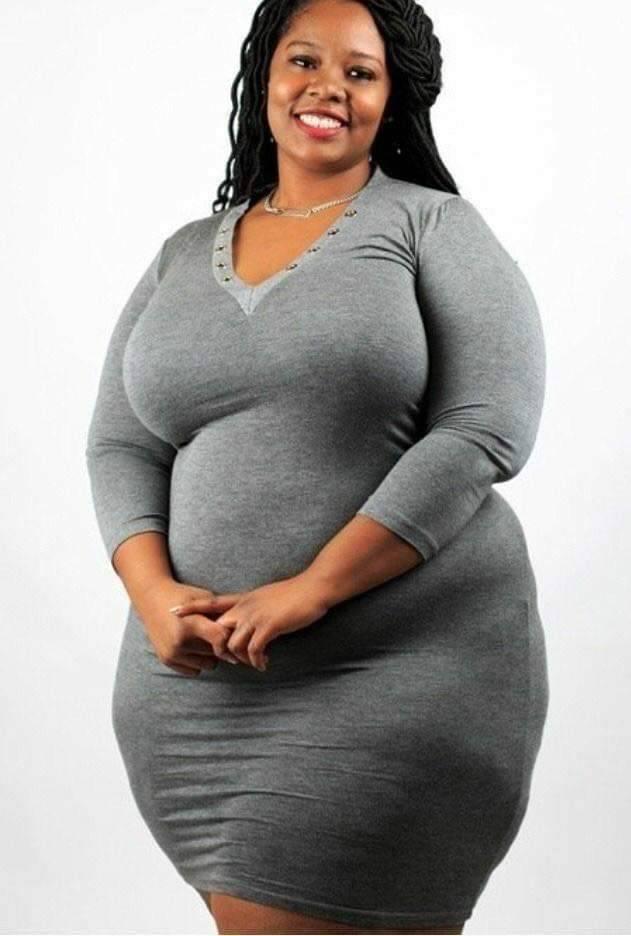 sexy chubby black girls