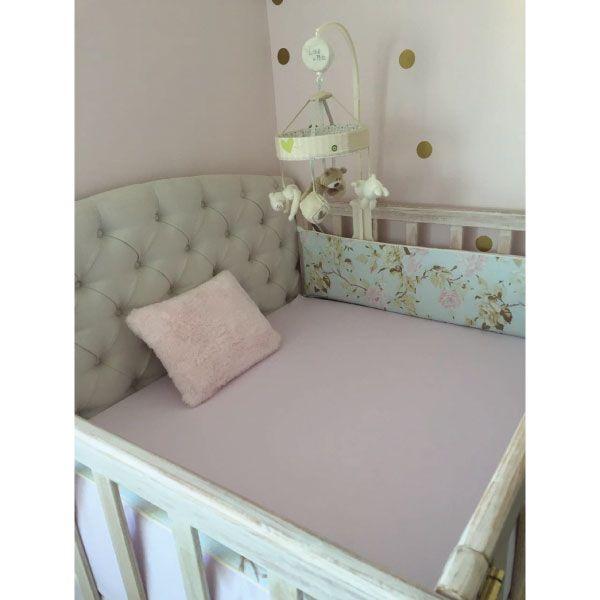 bumper cama cuna by por arte de magia por arte de magia