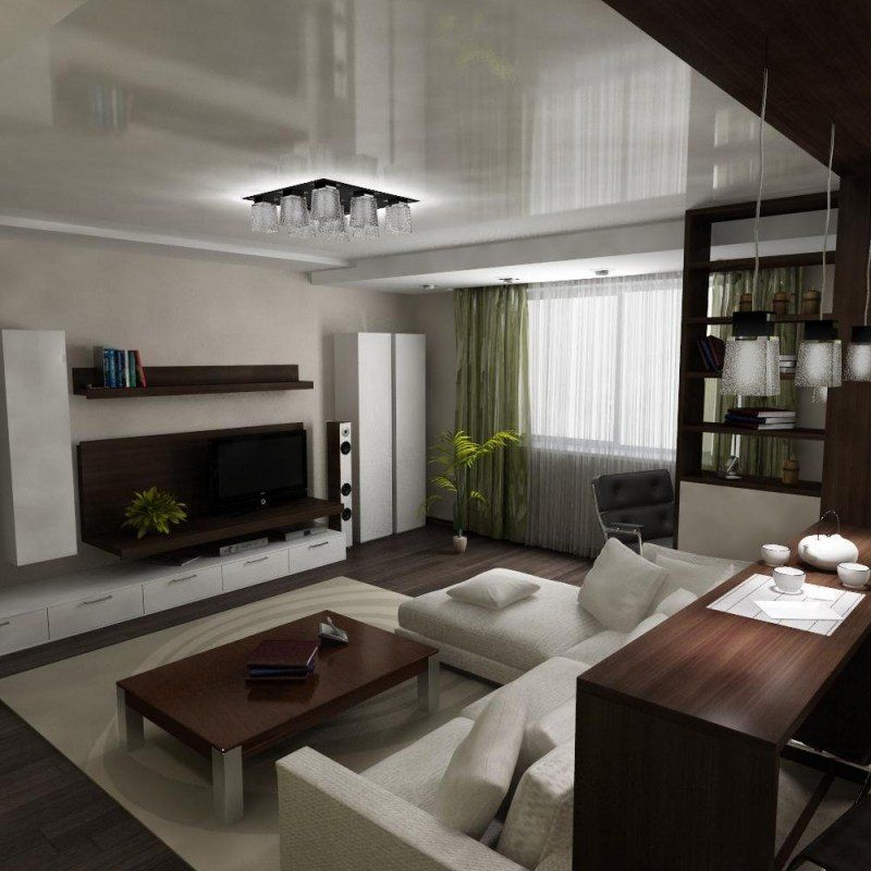 Idee Deco Salon Ambiance Zen En 42 Photos Sublimes Idee Deco