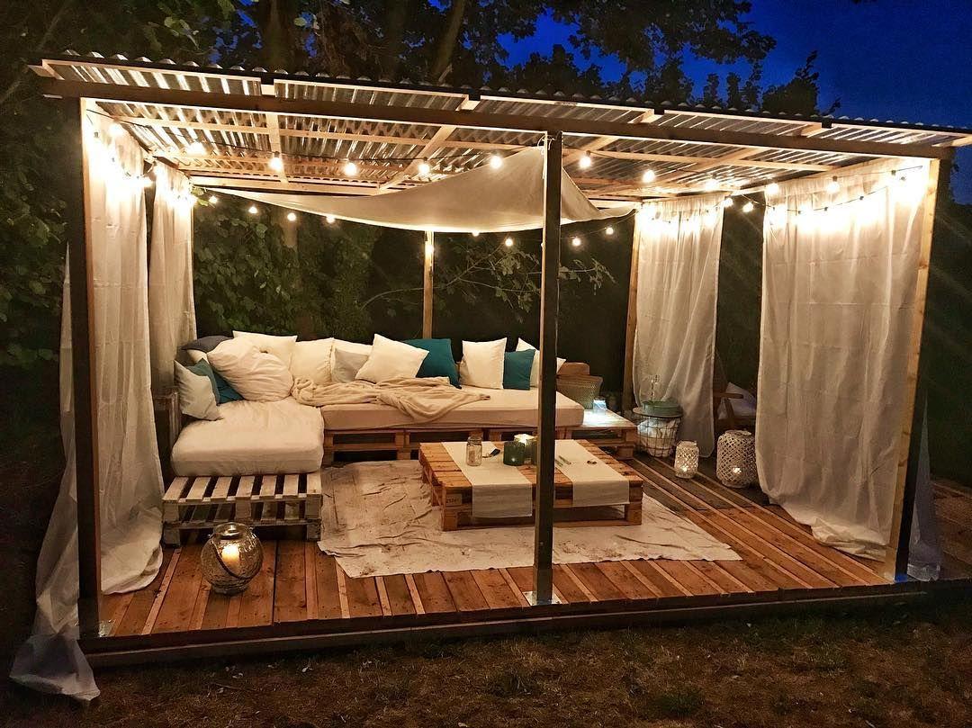Fabulous Pallet Patio Sofa Ideas Diy Pallet Furniture Outdoor