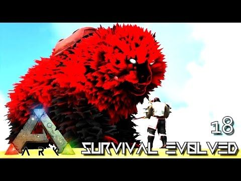 cool ARK: SURVIVAL EVOLVED - PERFECT TAME ANCIENT DIREBEAR