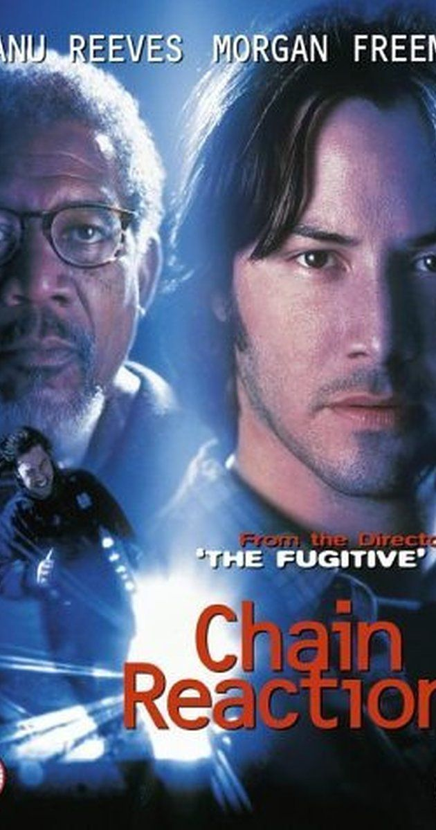 directed by andrew davis with keanu reeves morgan freeman rachel weisz fred