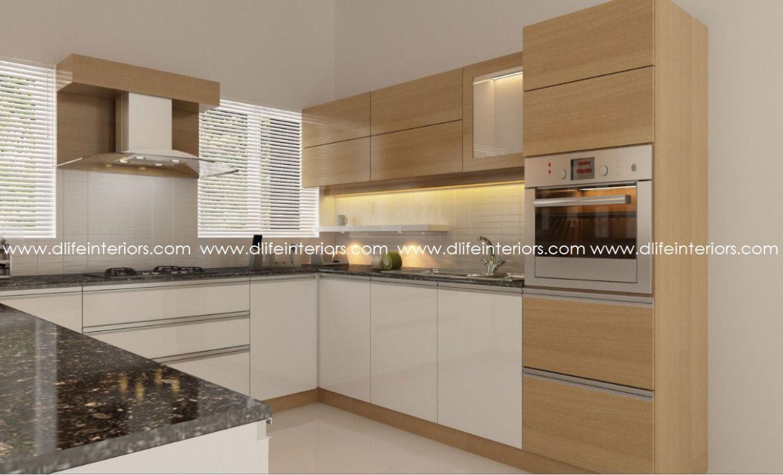 Modular Kitchen Designs Hisar Design Modular kitchens of the ...