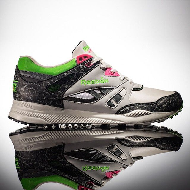 Reebok Ventilators will have a big presence in 2015. The OG colorway is dropping soon.  More details in the Reebok category on sneakernews.com