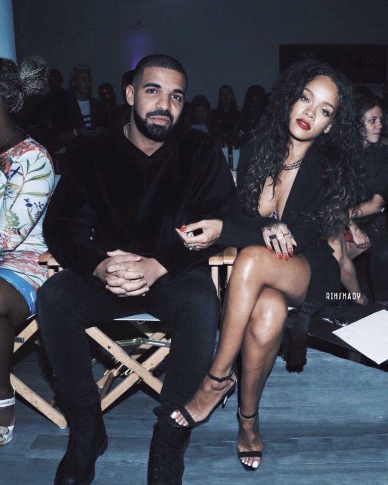 är drake dating Rihanna