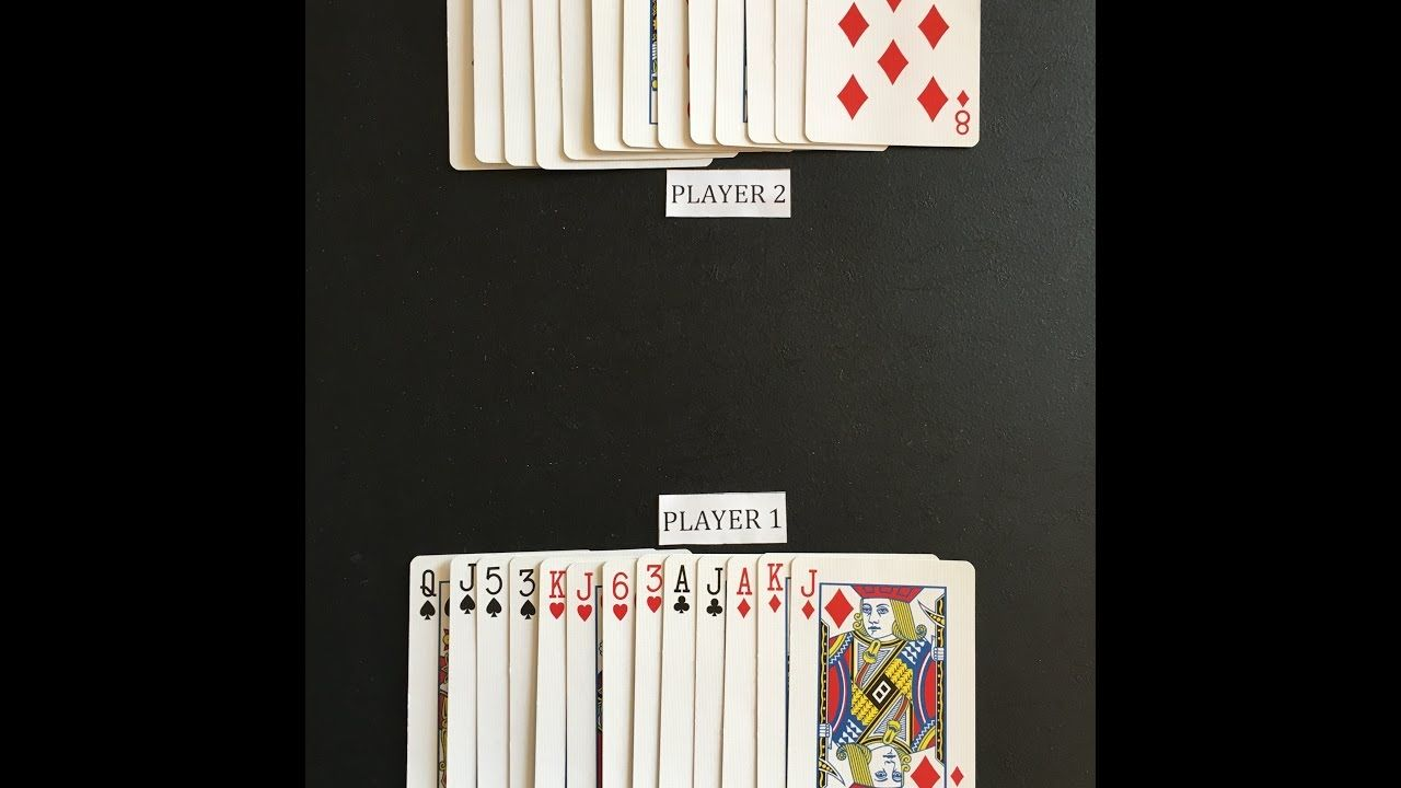 How to play spades 2 player card games spades card game