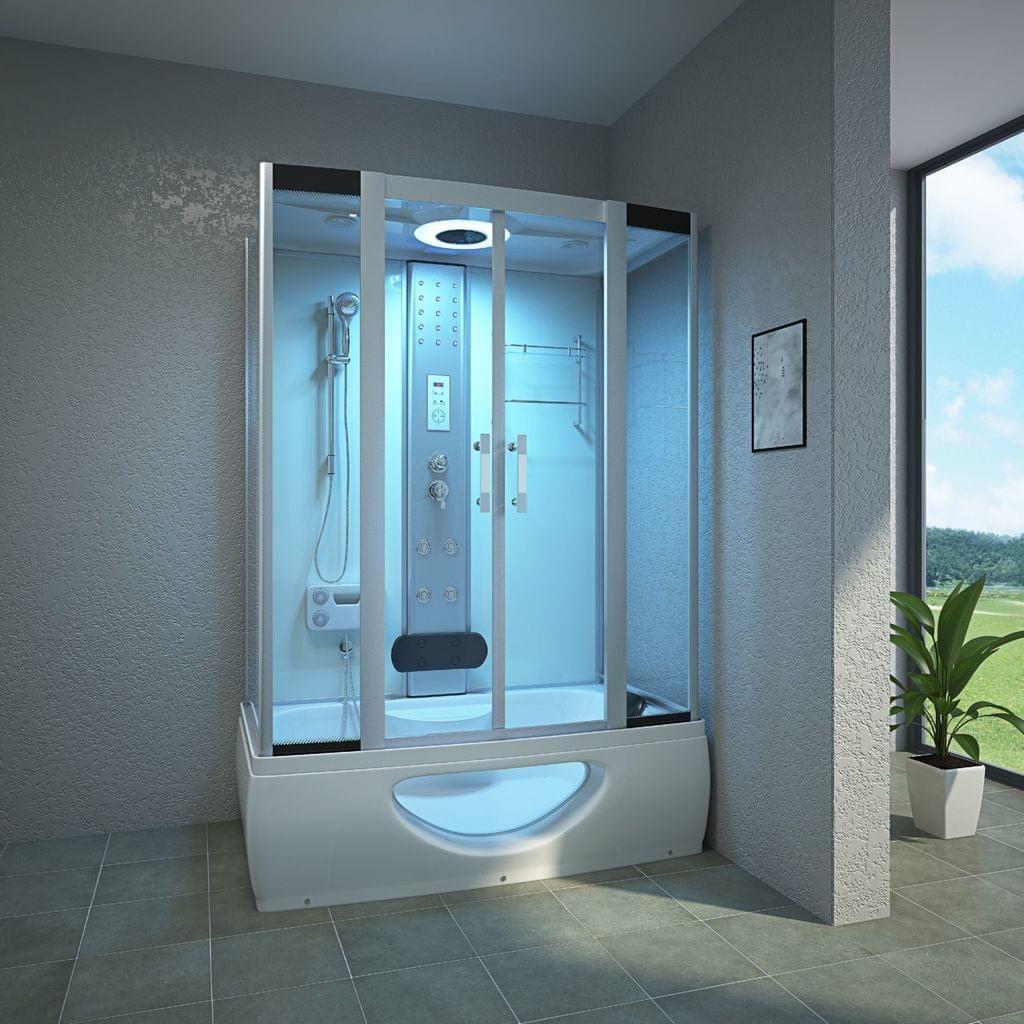 Bei Der Entwicklung Wurde Viel Wert Auf Design Und Komfort Gelegt Wobei Eines Der Wichtigsten Unterschiede Zu Vergleichbaren Mode In 2020 Badewanne Dusche Duschkabine