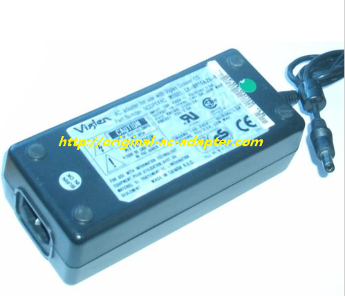 Brand New Viglen Le 9215a20 6 Ncdpsxac 10 30vdc 1 85 5a 50w Ac Dc Adapter Power Supply Power Supply Power Acdc
