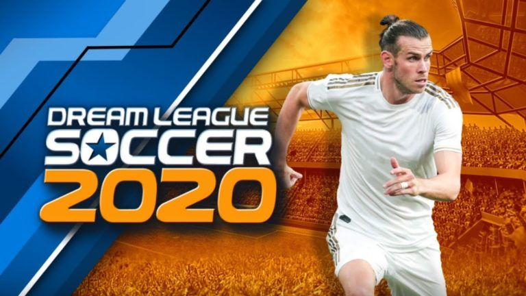 Dream League Soccer 2020 Dls 20 Apk Mod Obb Data For Android 7 In 2020 Install Game Game Cheats Download Games