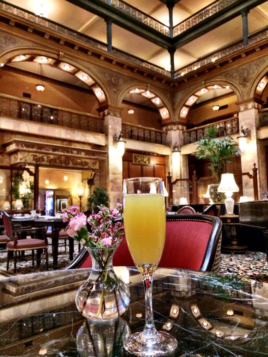 The Brown Palace Hotel and Spa | Brown palace hotel, Great hotel, Palace