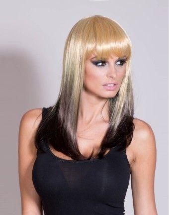 Rochelle блондинка