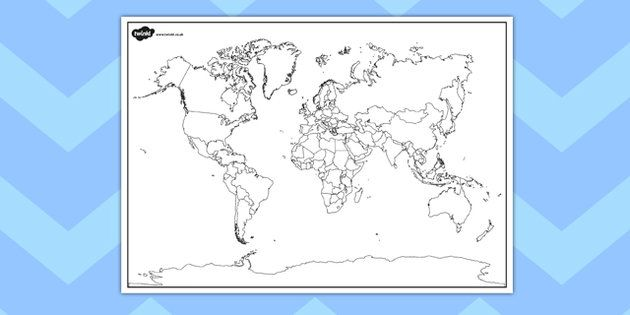 Blank world map blank world map world map activity world blank world map blank world map world map activity world gumiabroncs Images