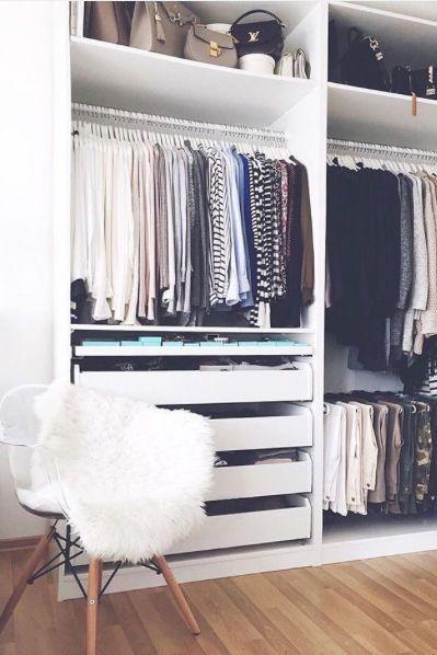 Photo of Kleidung richtig lagern: 7 Dinge, die Sie beachten sollten